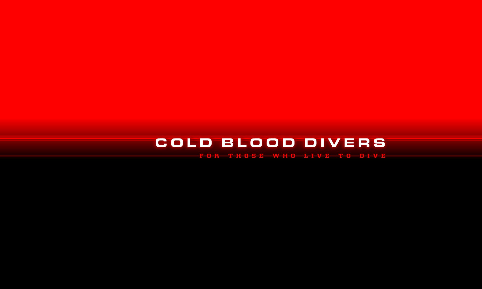 Cold Blood Divers